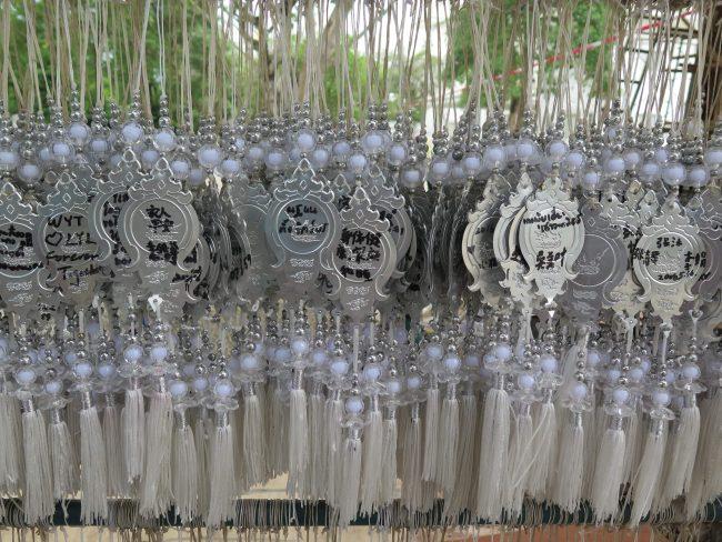 Exvotos Tailandia