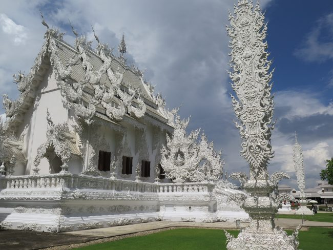 Templo más bello de Tailandia
