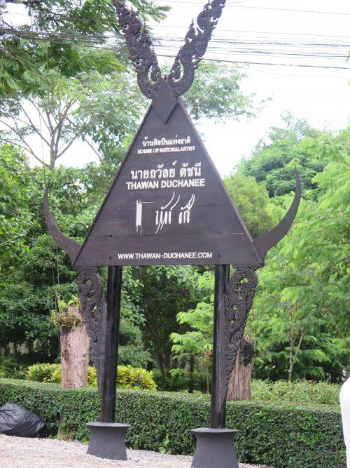 Qué hacer en Chiang Rai