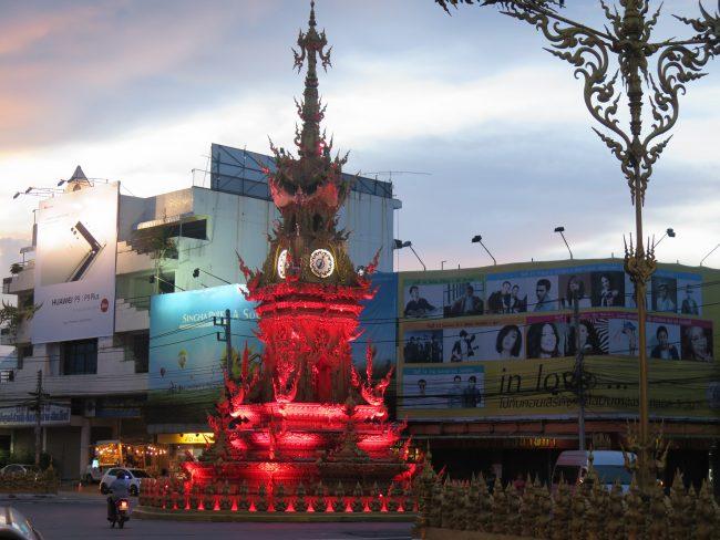 Qué no hay que perderse en Chiang Rai