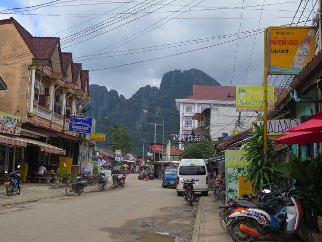 Principales destinos turísticos de Laos