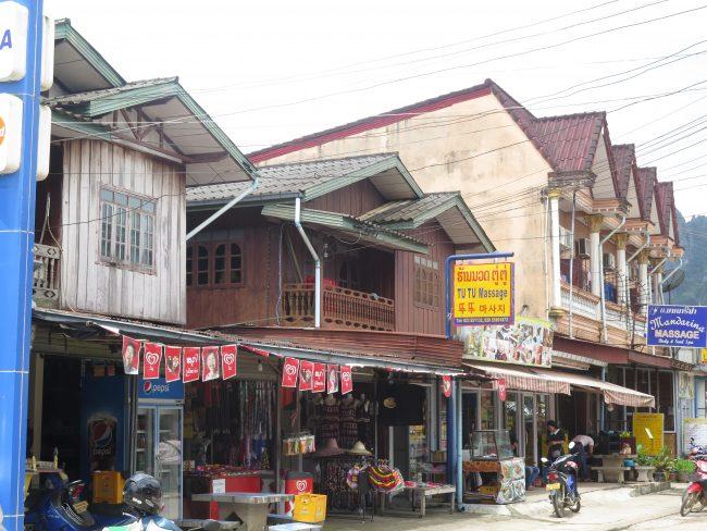 Qué hacer en Vang Vieng