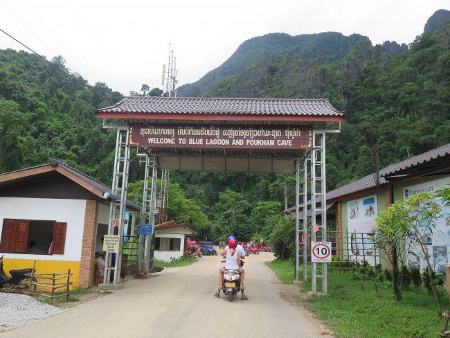 Precios Blue Lagoon y Cueva Tam Pou Kham