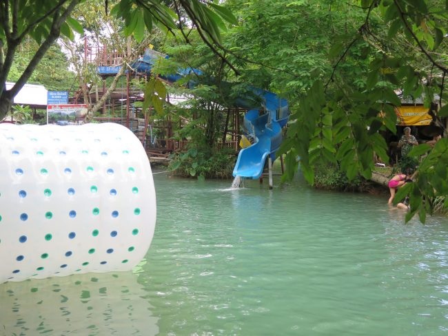 Turismo Vang Vieng
