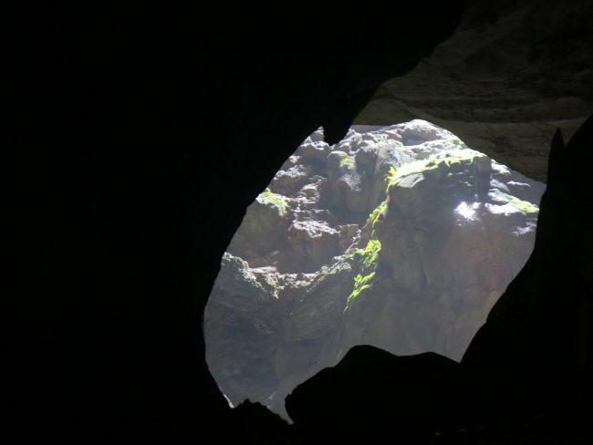 Principales cuevas de Vang Vieng