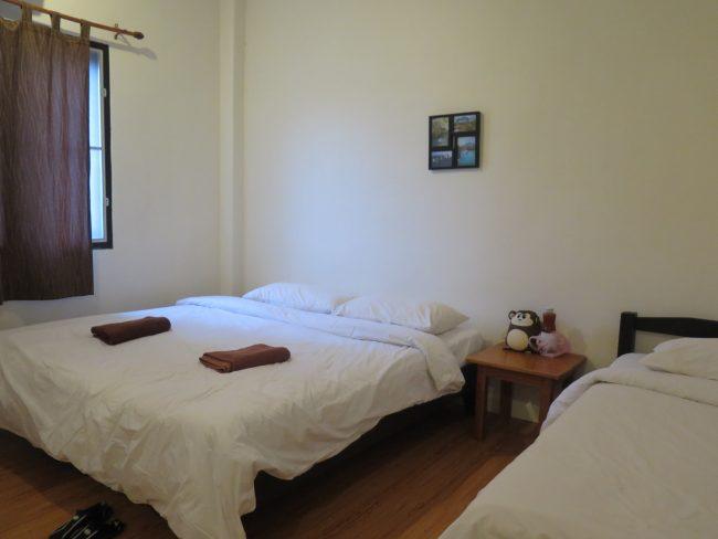 Hoteles Vang Vieng
