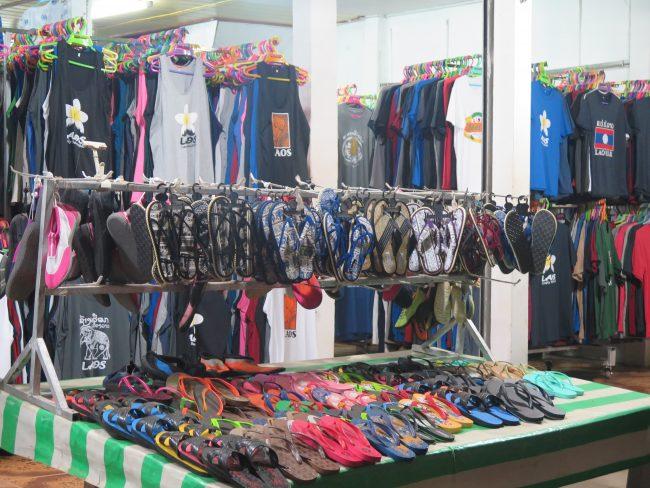 Qué comprar en Laos