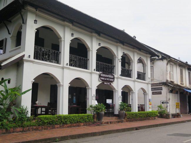 Patrimonio de la Humanidad Laos