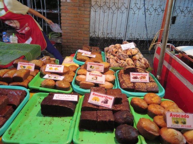 Recetas comida laos