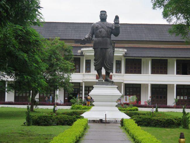Visitas imprescindibles en Luang Prabang