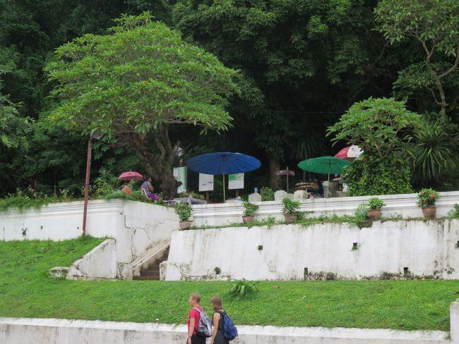 Lo que no te puedes perder en Luang Prabang