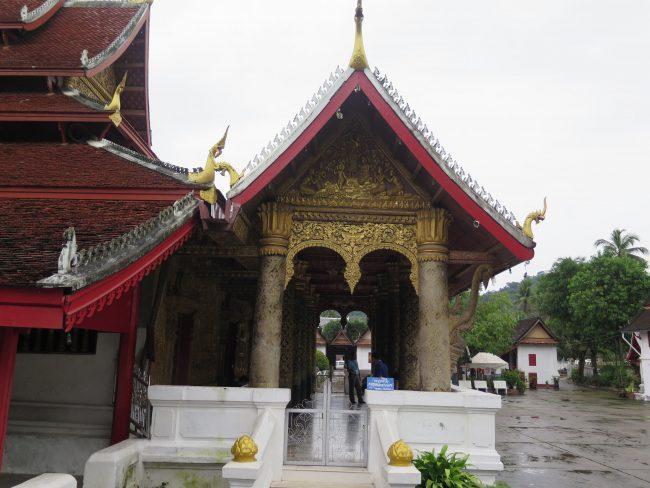 Arquitectura templos de Asia