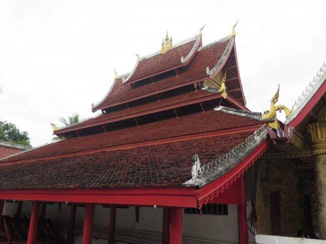 Fiestas Luang Prabang