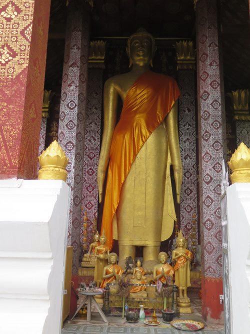 Buda de la lluvia