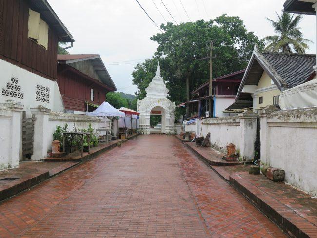 Horarios Templos Luang Prabang