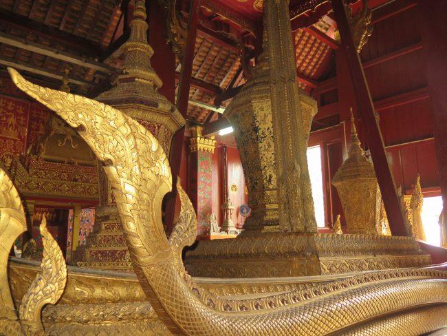 No Perderse en Luang Prabang