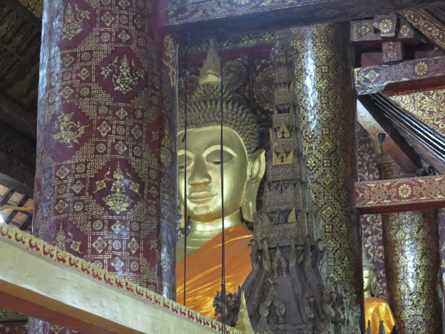 Budismo Luang Prabang