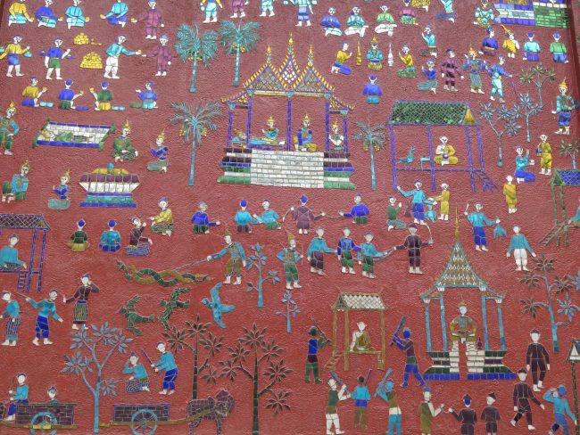 Lo más Importante de Luang Prabang