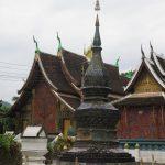 Los Templos de Luang Prabang