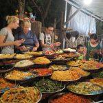 Información útil: Comer en Laos