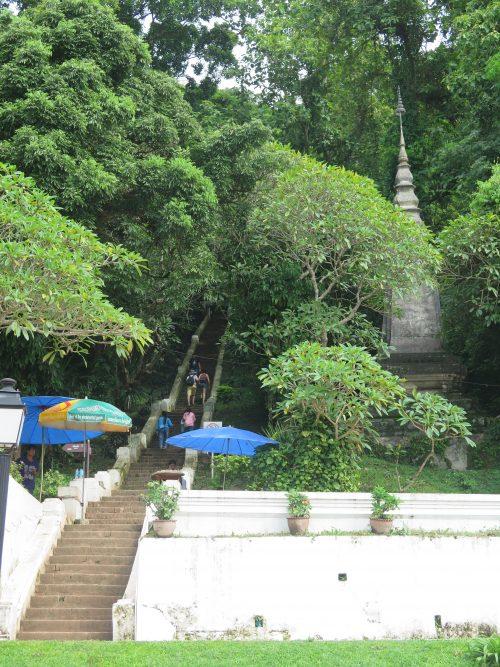 Lo mejor de Luang Prabang