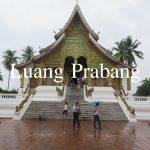 Videos: Luang Prabang, la ciudad más bella de Laos
