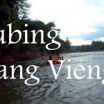 Videos: Tubing en Vang Vieng