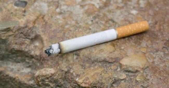 Precio tabaco Tailandia