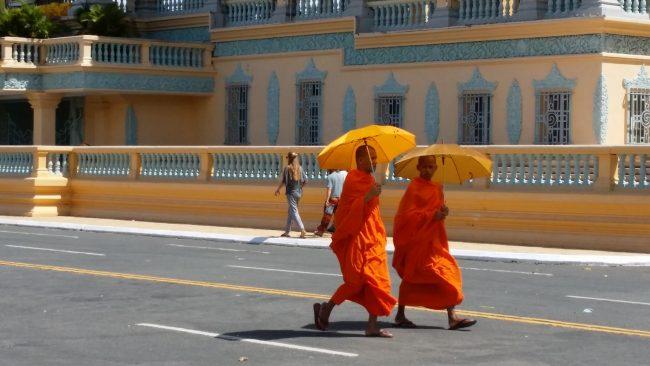 Budismo Camboya