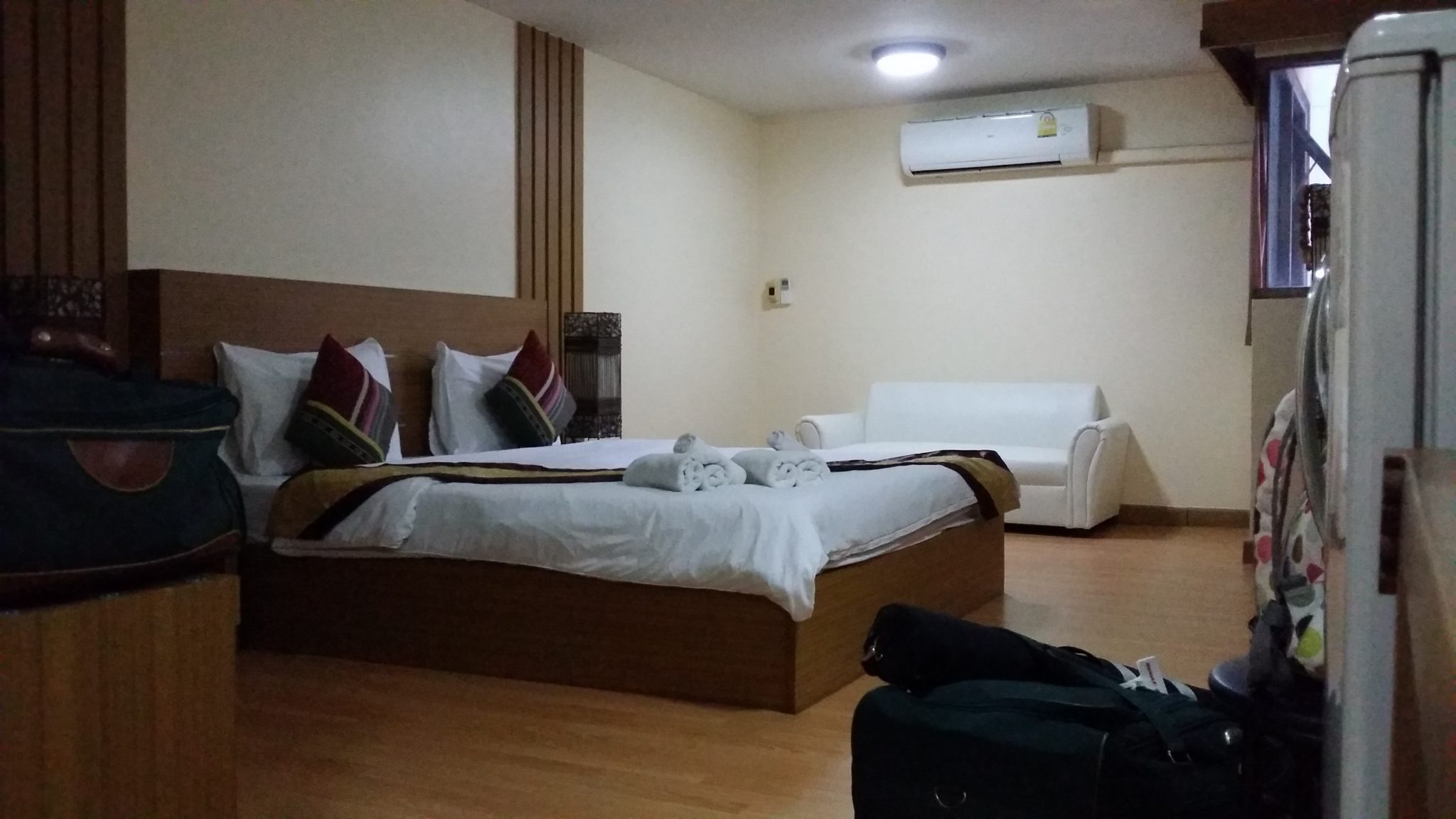 Las mejores zonas para alojarse en Bangkok