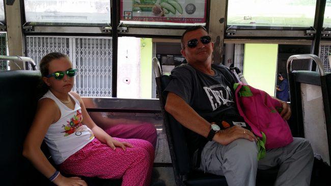 Cómo llegar hasta el Templo del Dragón de Bangkok