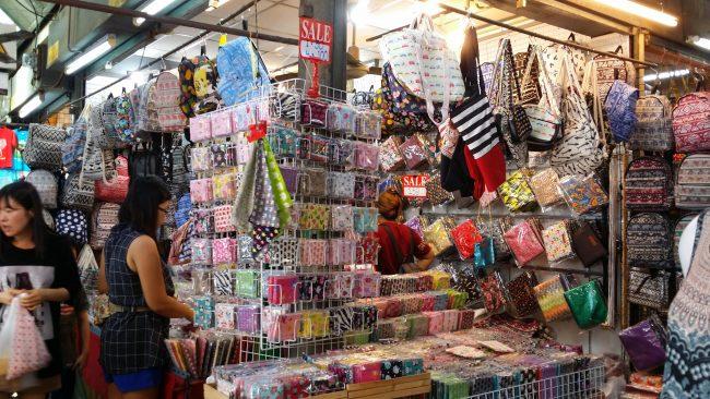 Los precios más económicos de Bangkok