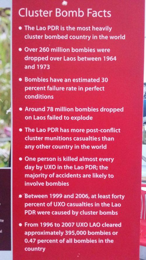 ONG COPE Laos