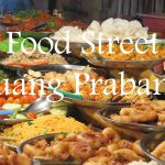 Videos: Food Street de Luang Prabang