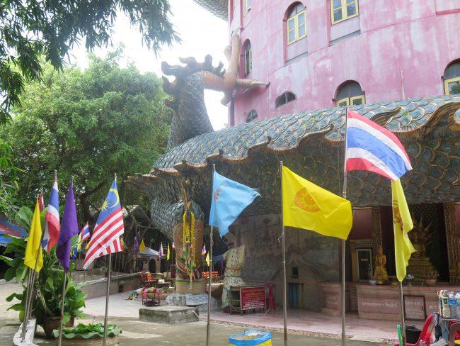 Las visitas que más impresionan en Tailandia