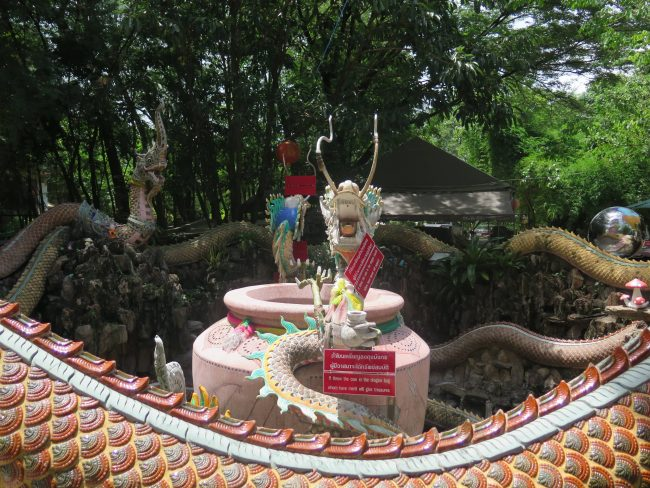 Tailandia desconocida