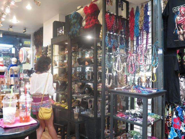 Imprescindibles de Bangkok