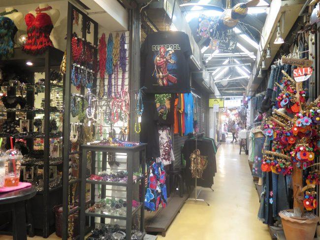 Qué hacer en Bangkok los fines de semana