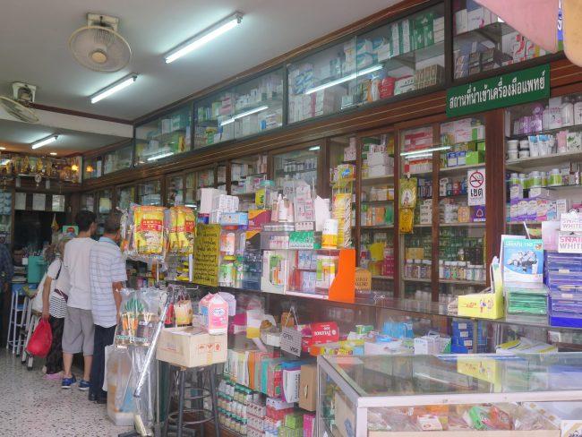 El mejor Barrio Chino de todo el Sudeste Asiático