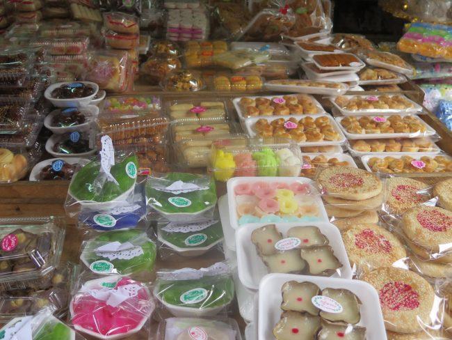 Comidas de Tailandia