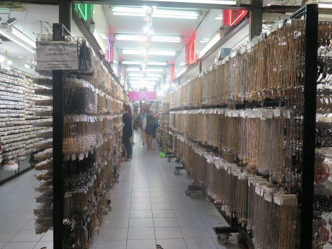Los mejores mercados de Bangkok
