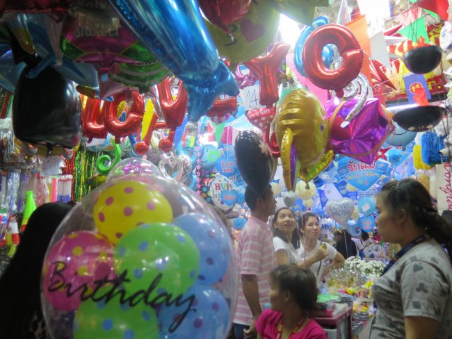 Los mercados más baratos de Bangkok
