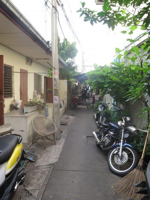 Excursiones diferentes en Bangkok