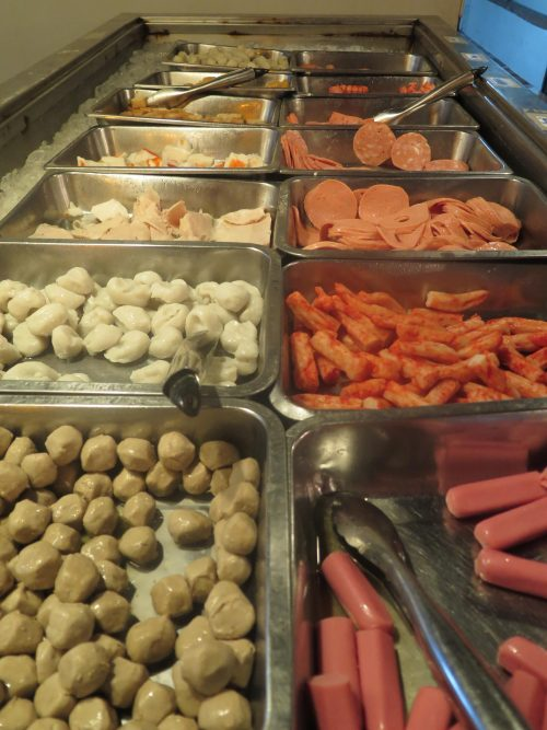 Costumbres gastronómicas en Tailandia