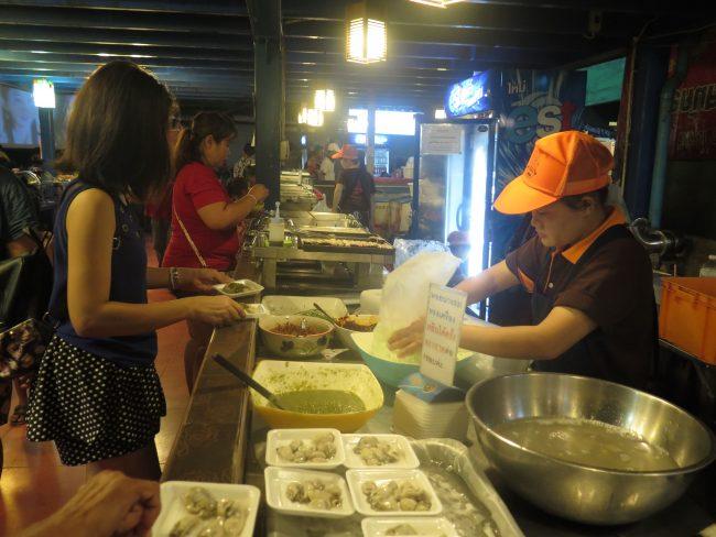 Los restaurantes más divertidos de Tailandia