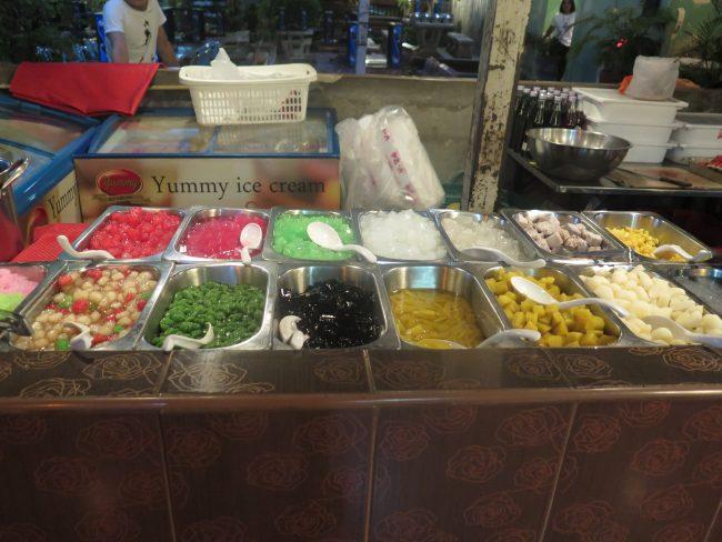 Atracciones locales en Bangkok