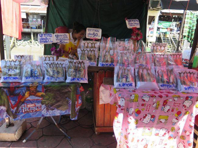 Mercados de Asia