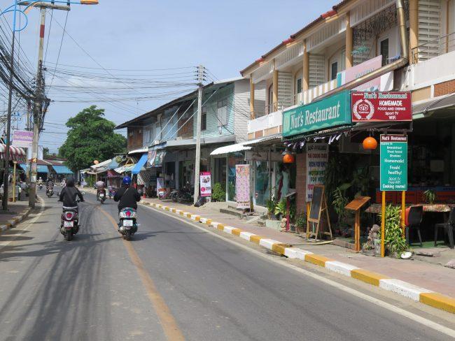 Las mejores opciones para desplazarse en Kanchanaburi