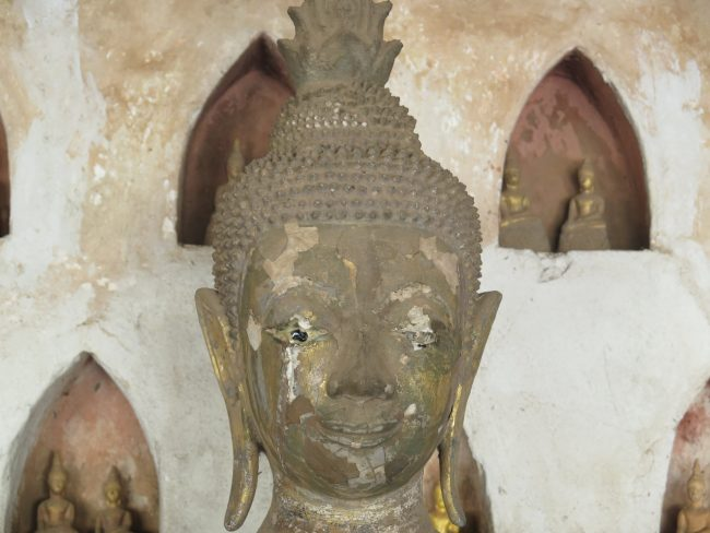 Principales atractivos de Laos