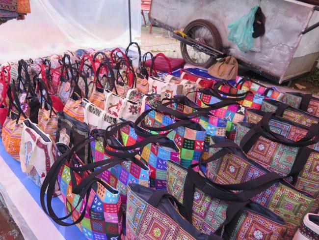 Productos de Laos